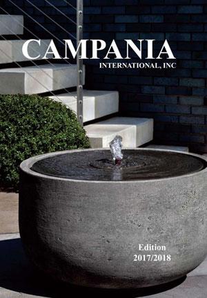 Campania Catologue