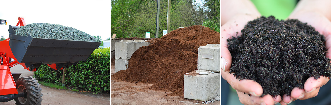 order soil and bulk materials online
