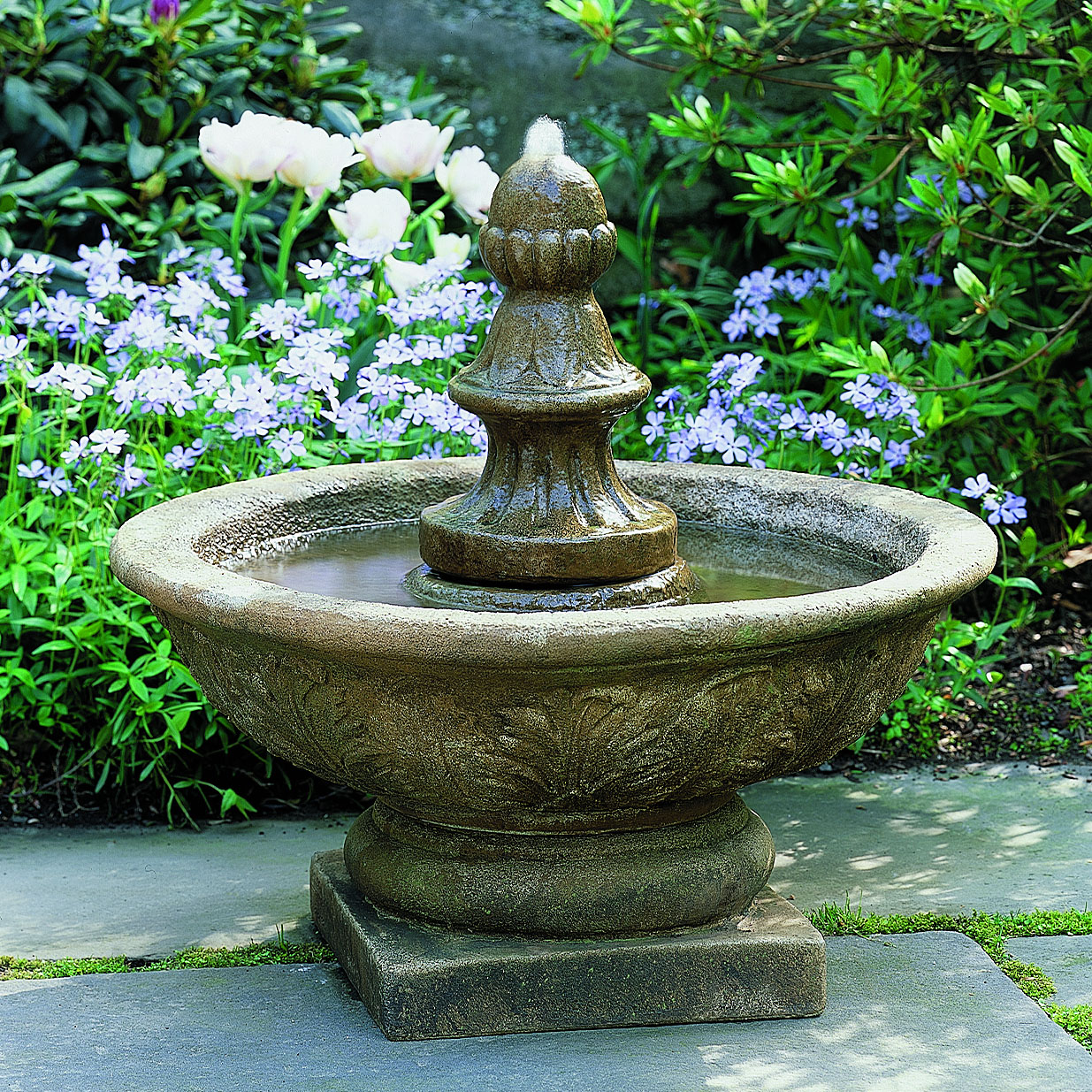 Campania - Bordine Finial Fountain