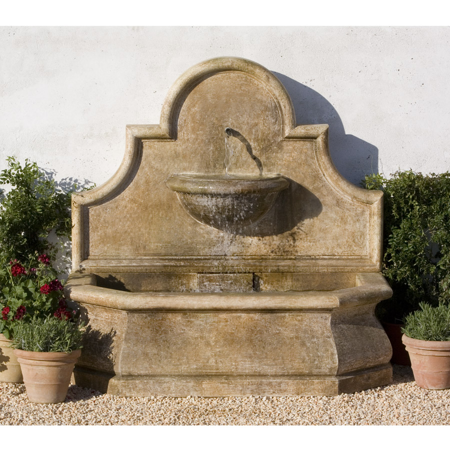 Campania - Andalusia Fountain