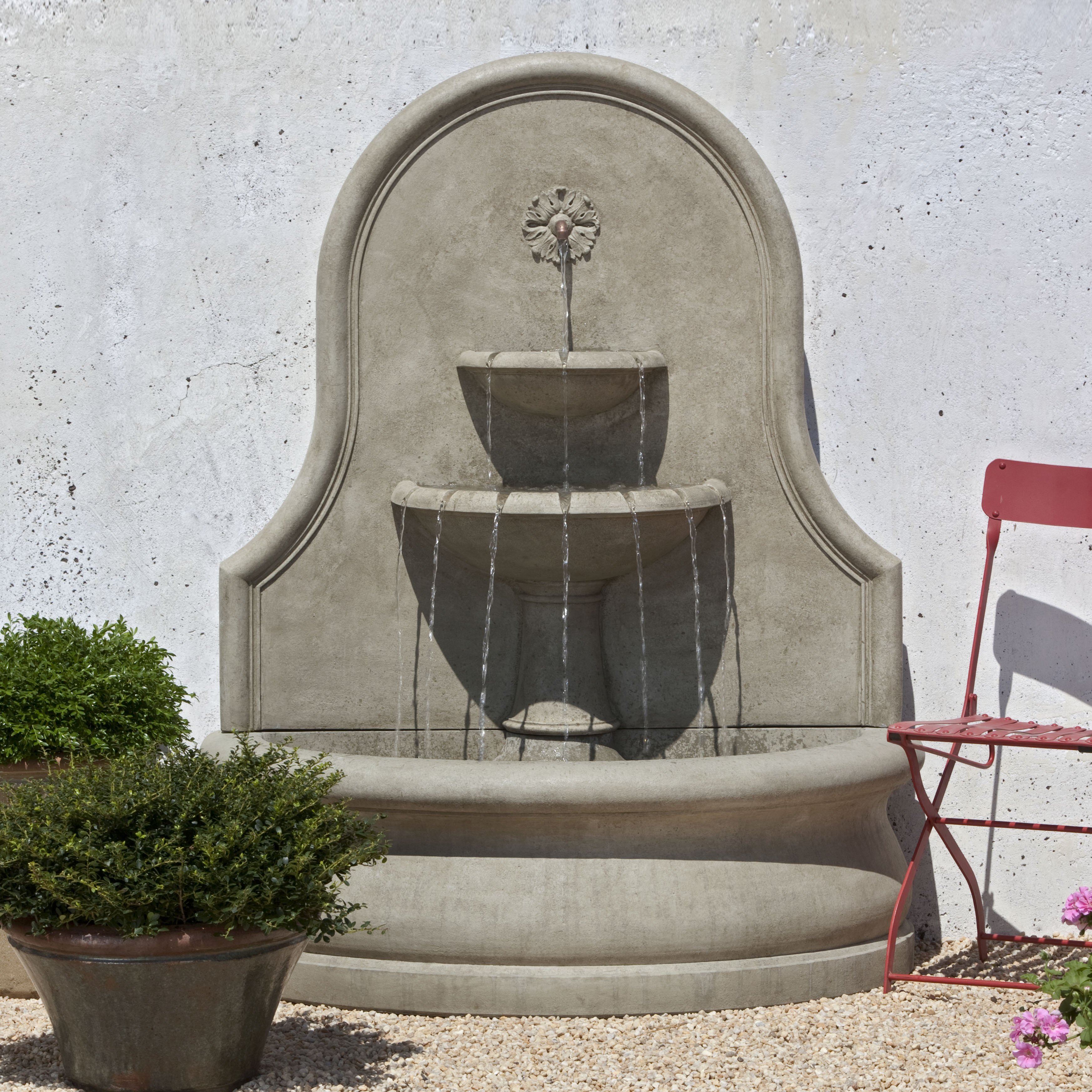 Campania - Estanica Wall Fountain