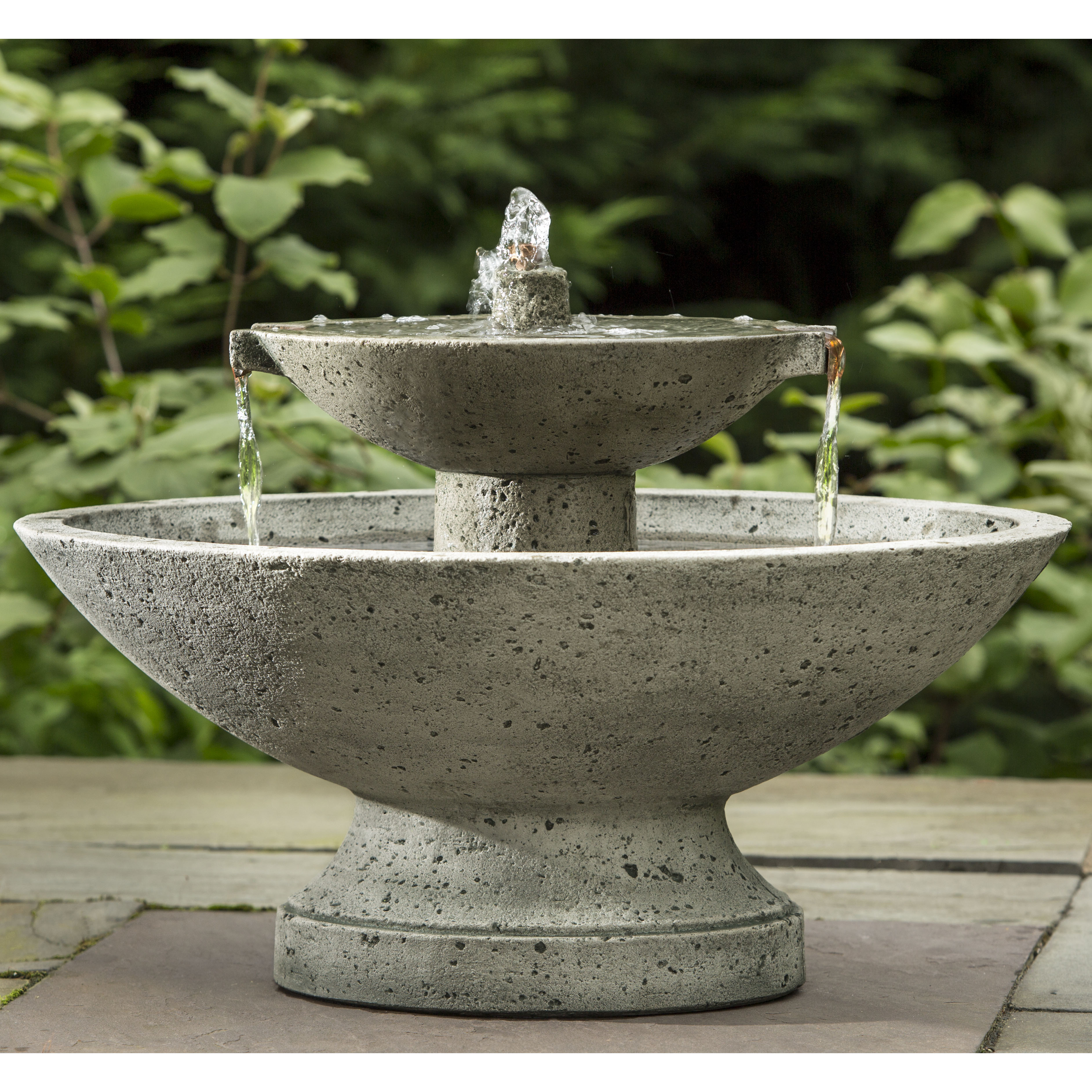 Campania - Jensen Oval Fountain