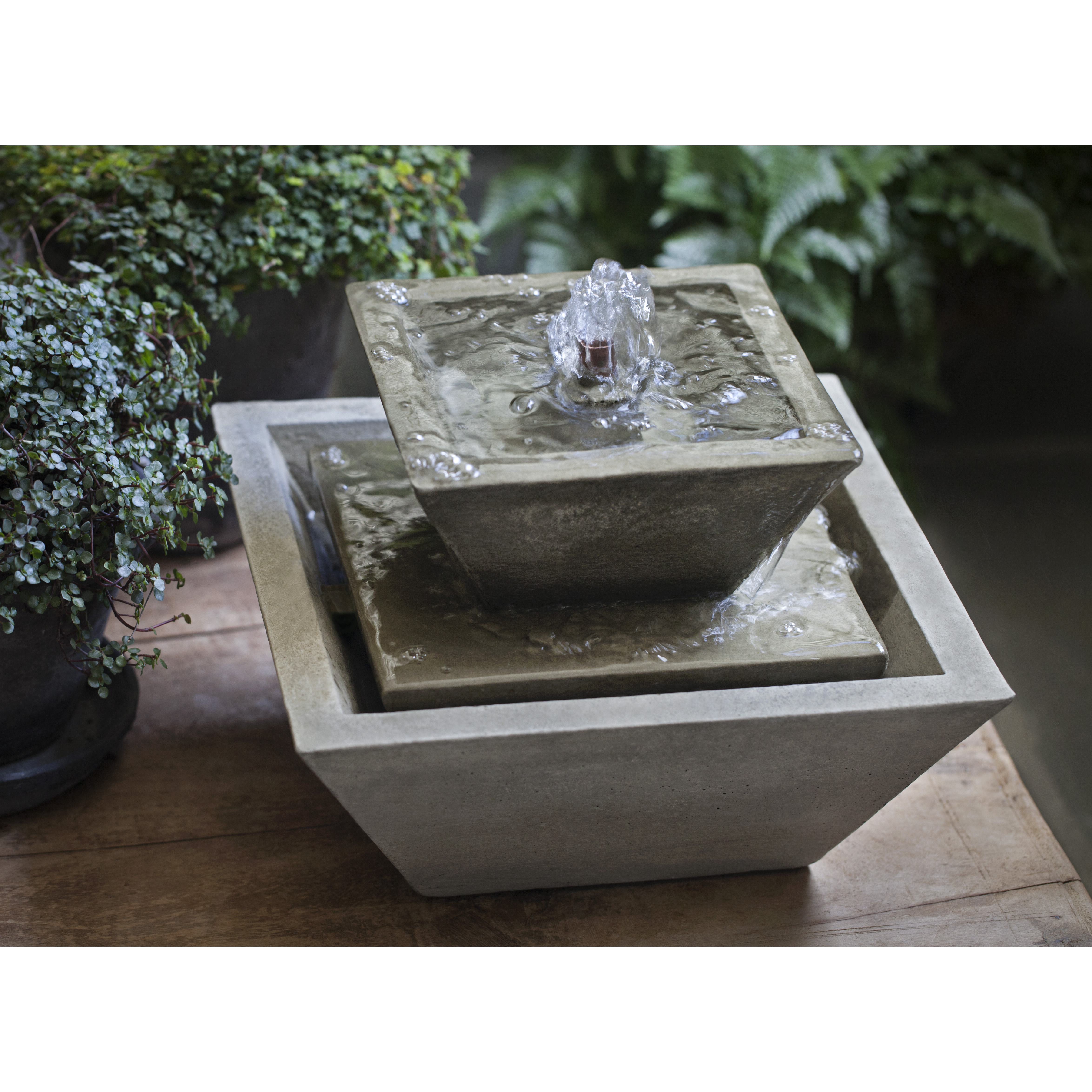 Campania - M-Series Escala Fountain