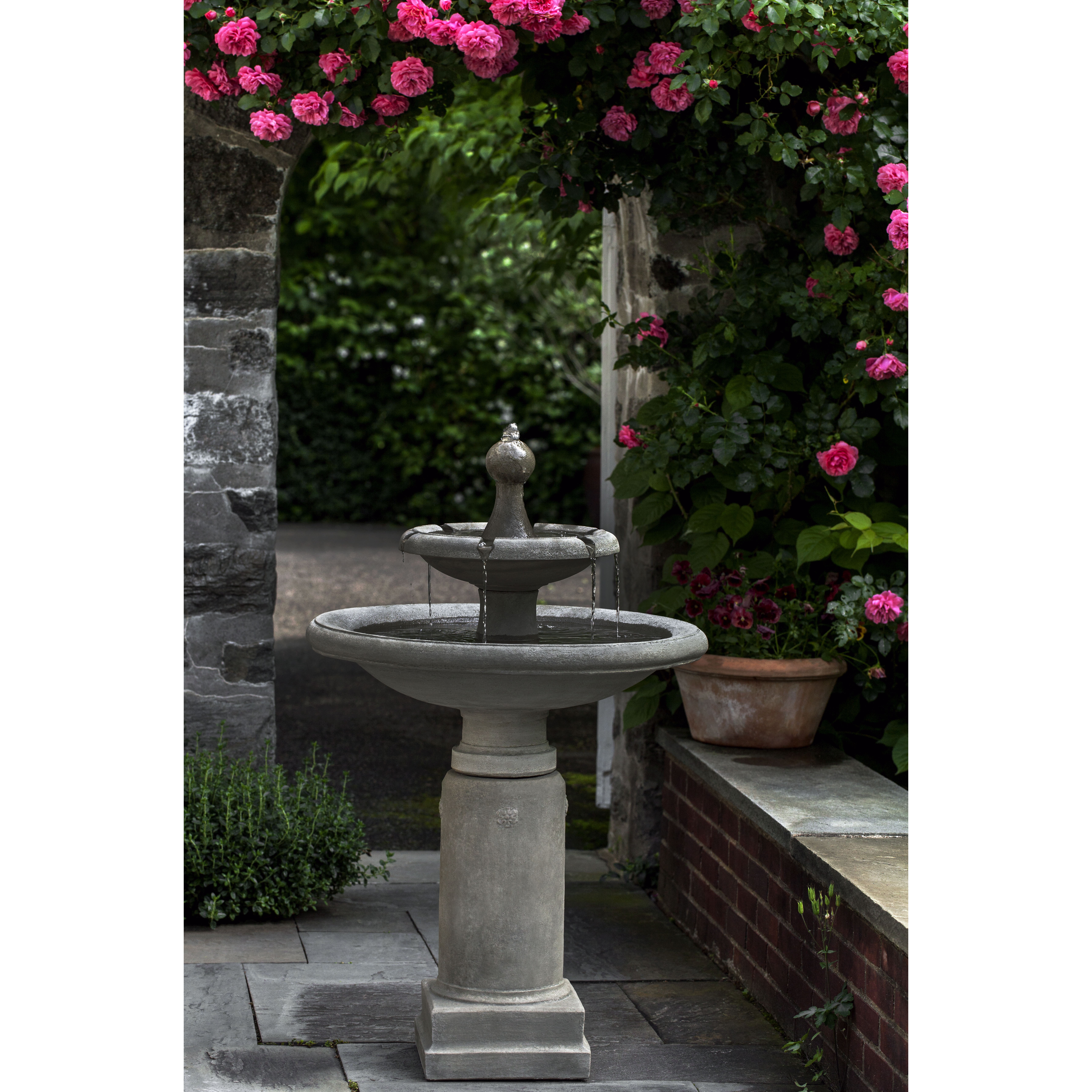 Campania - Westover Fountain