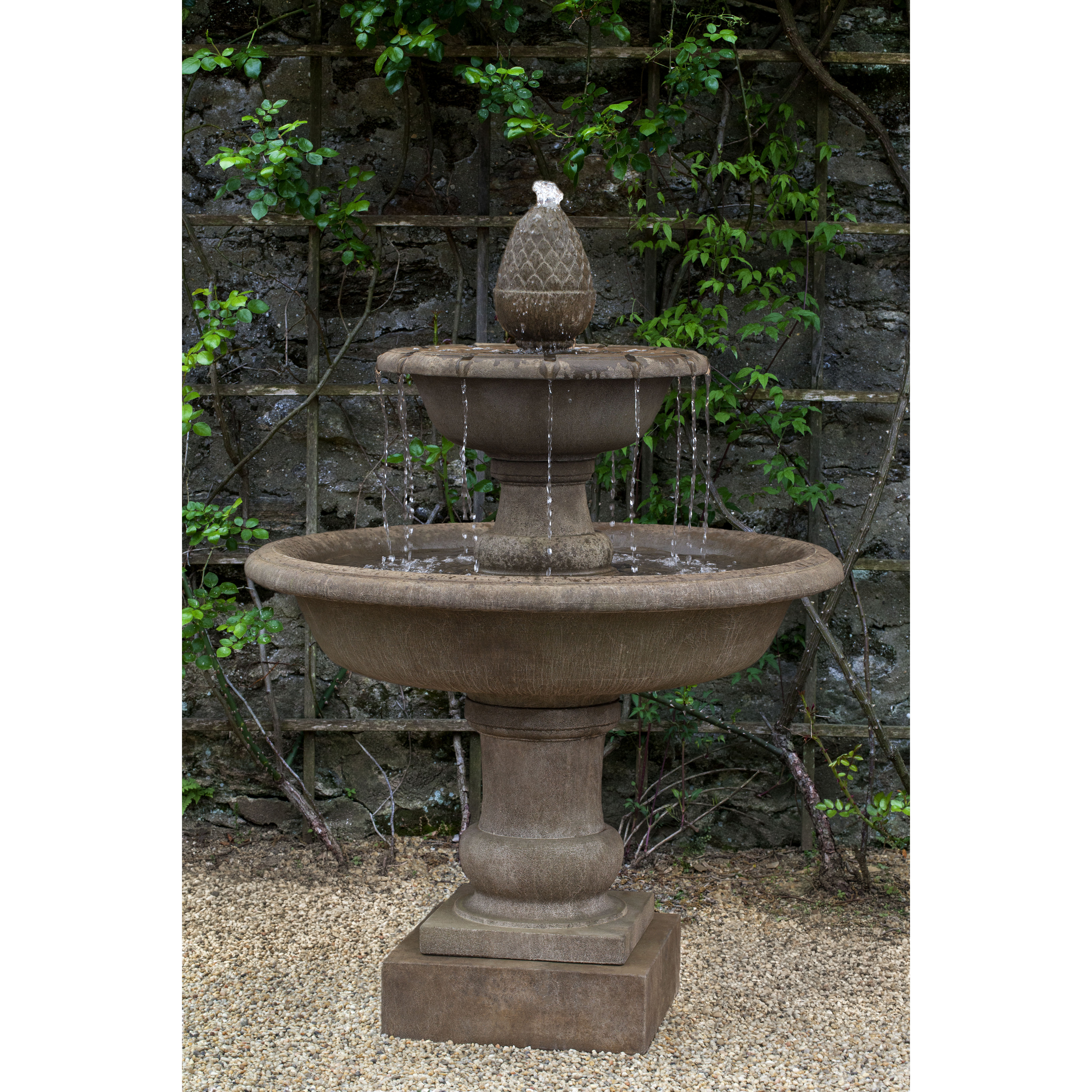 Campania - Wiltshire Fountain