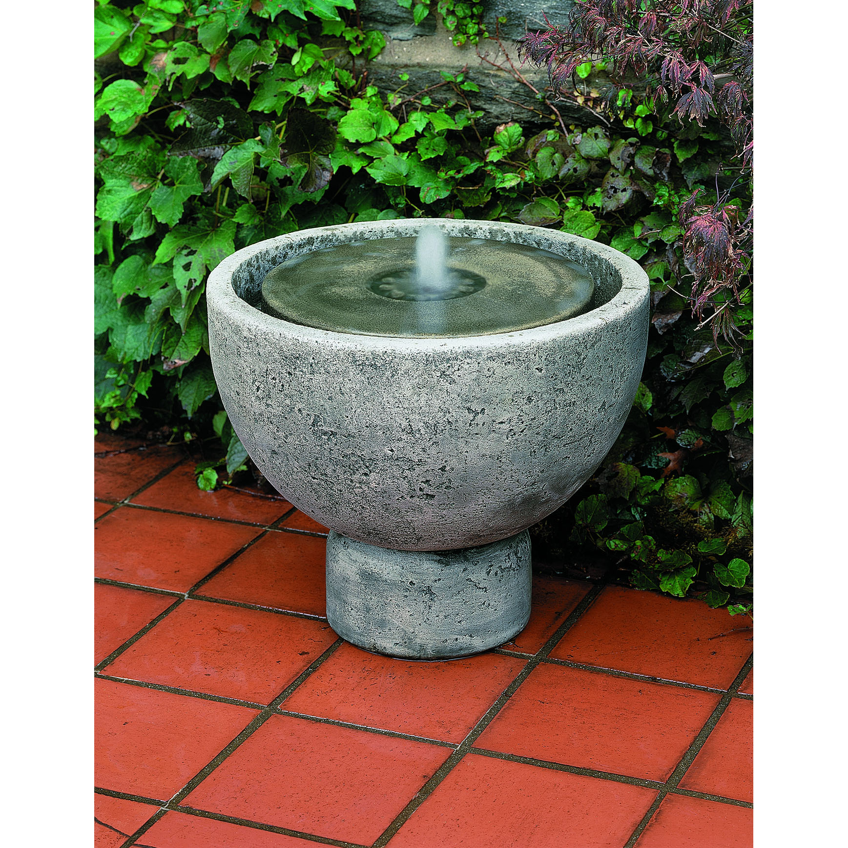 Campania - Rustica Pot Fountain