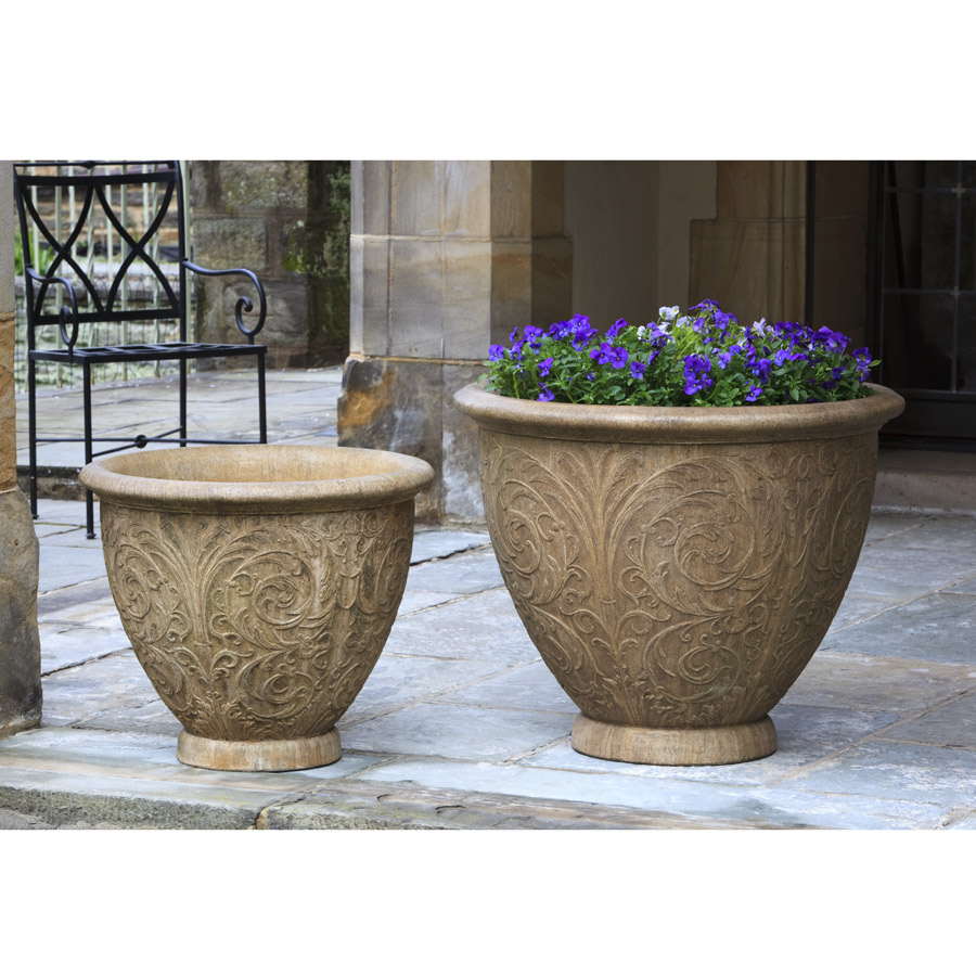 Campania - Arabesque Planter