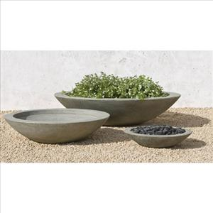 Campania - Low Zen Bowl Medium