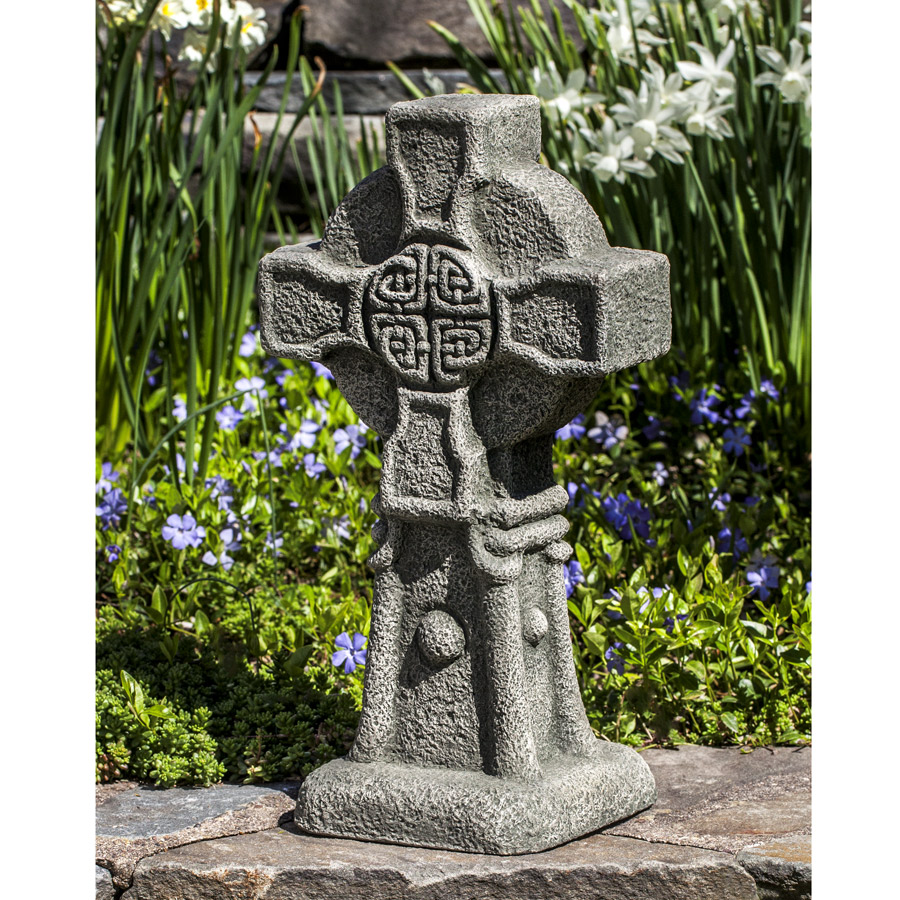 Campania - Celtic Cross