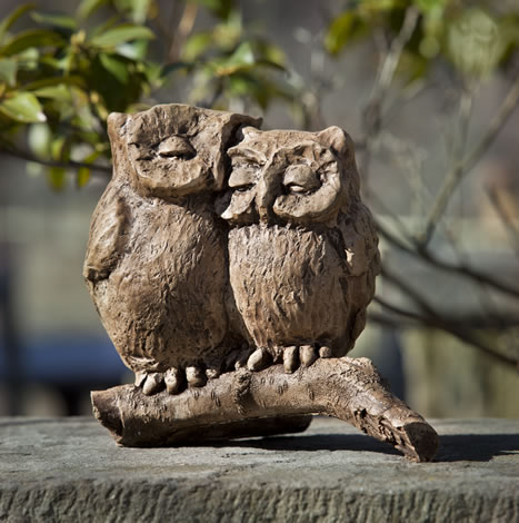 Campania - Honeymoon Owls