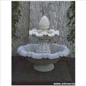 Two Tier Italian Fountain