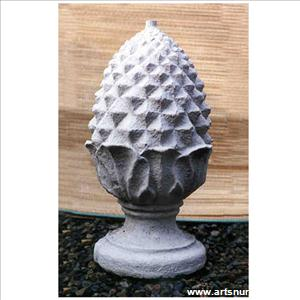 Pineapple Finial (piped)